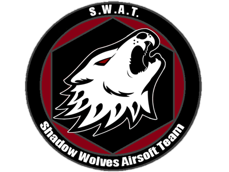 Shadow Wolves Airsoft Team