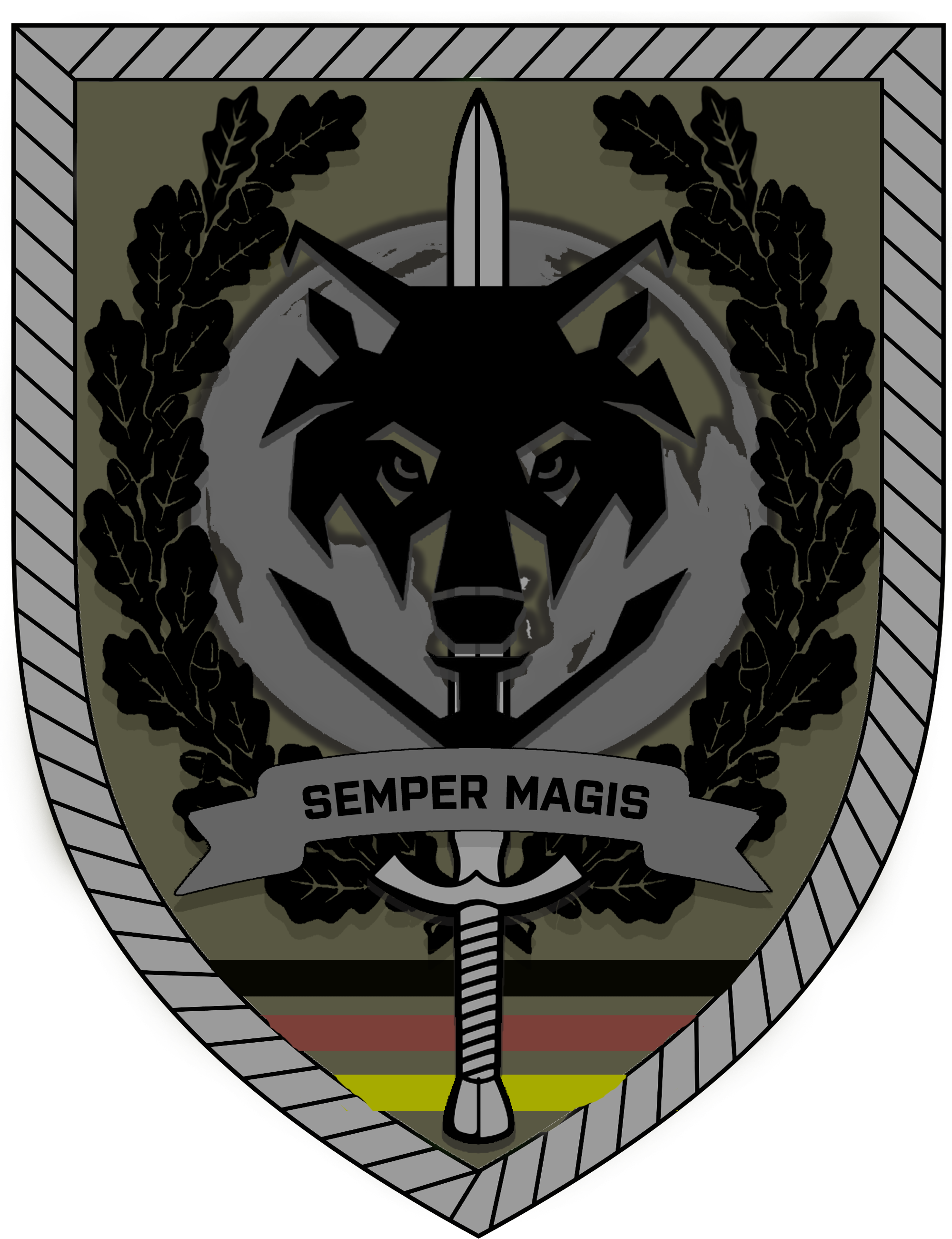 Kommandogruppe Wolf